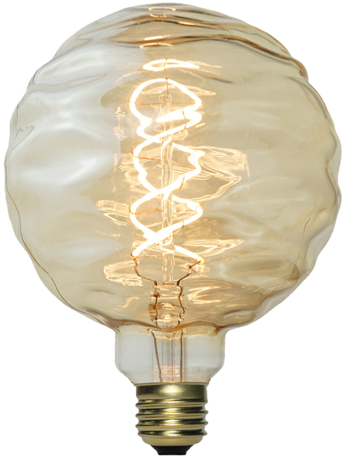 Filament Decor Bulb G95
