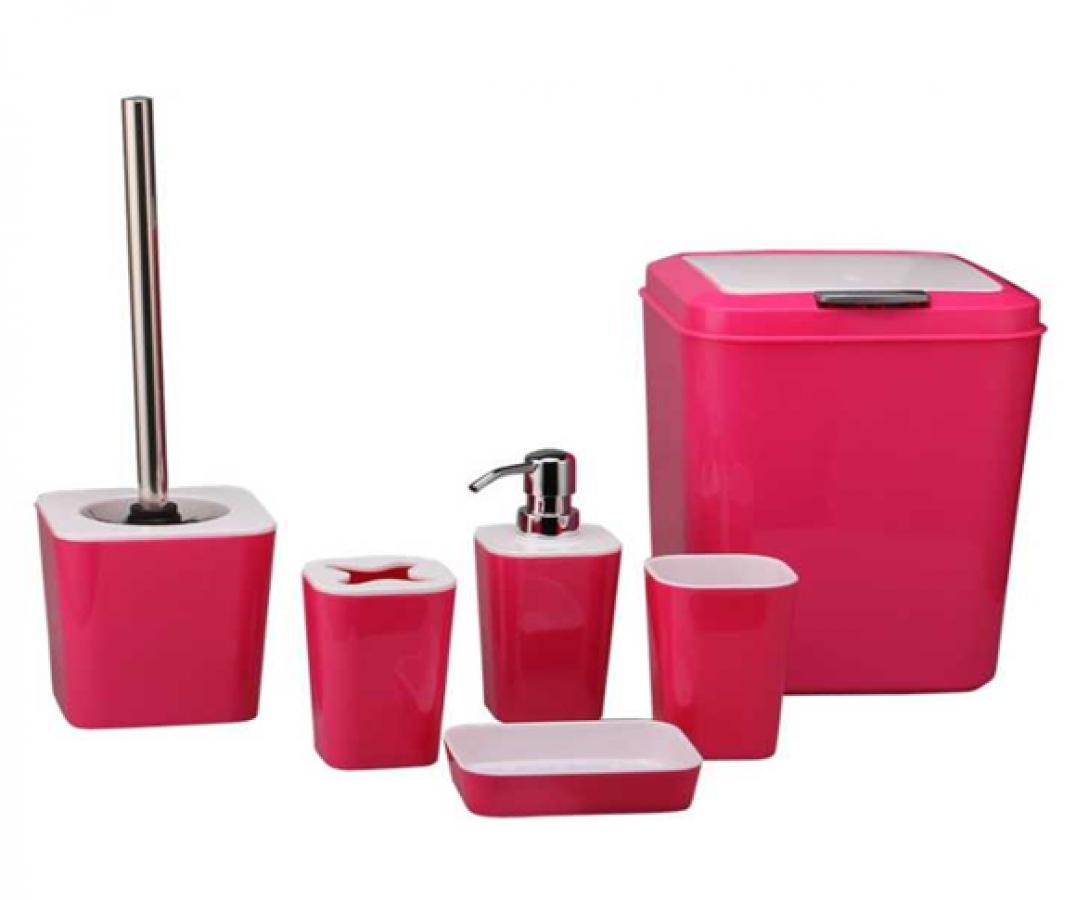Bathroom accessories | Ningbo CMC Handelsgesellschaft mbH